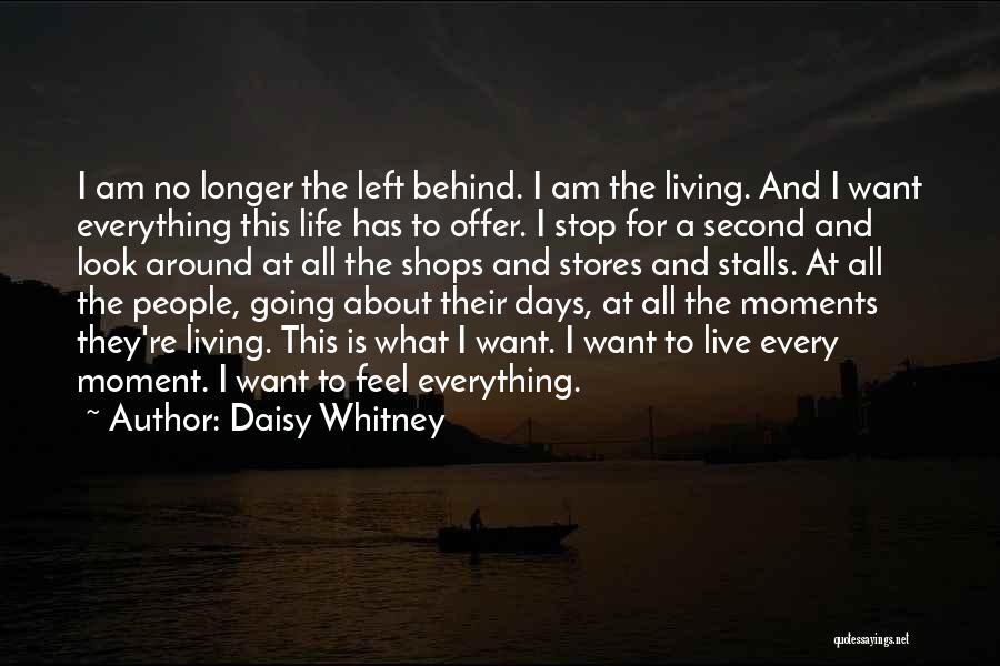 Daisy Whitney Quotes 1004753
