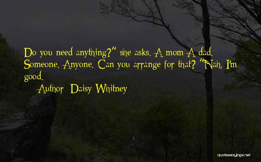 Daisy Whitney Quotes 1079774