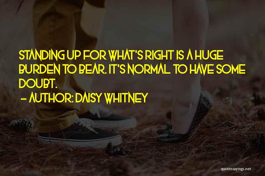 Daisy Whitney Quotes 1138812