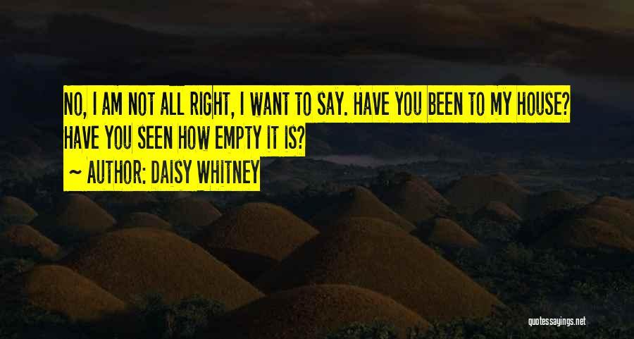 Daisy Whitney Quotes 1500998