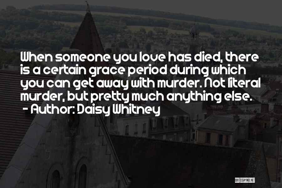 Daisy Whitney Quotes 1597403