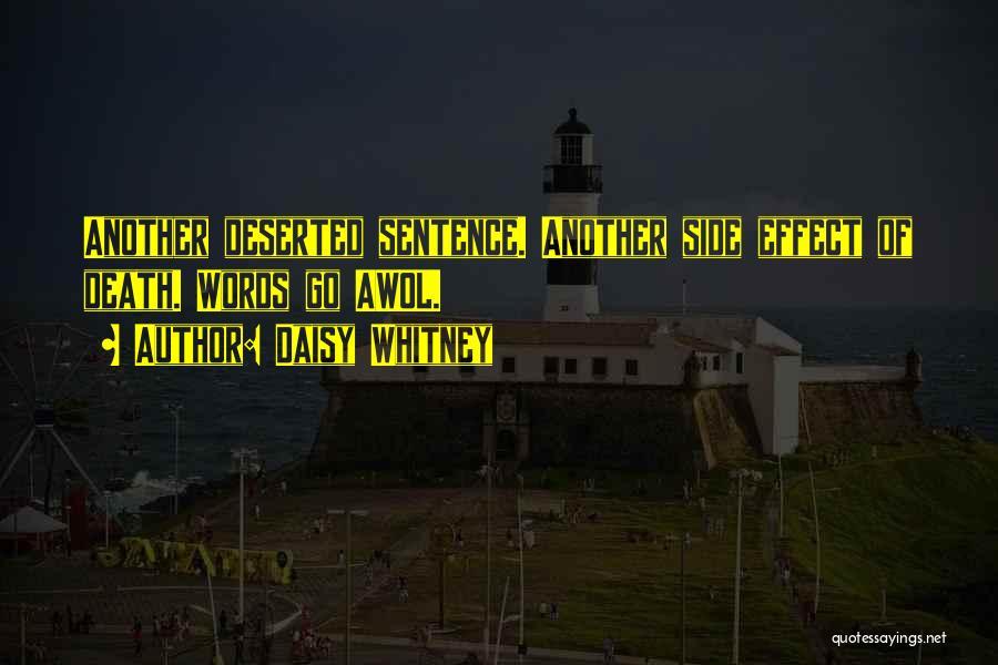 Daisy Whitney Quotes 1882278