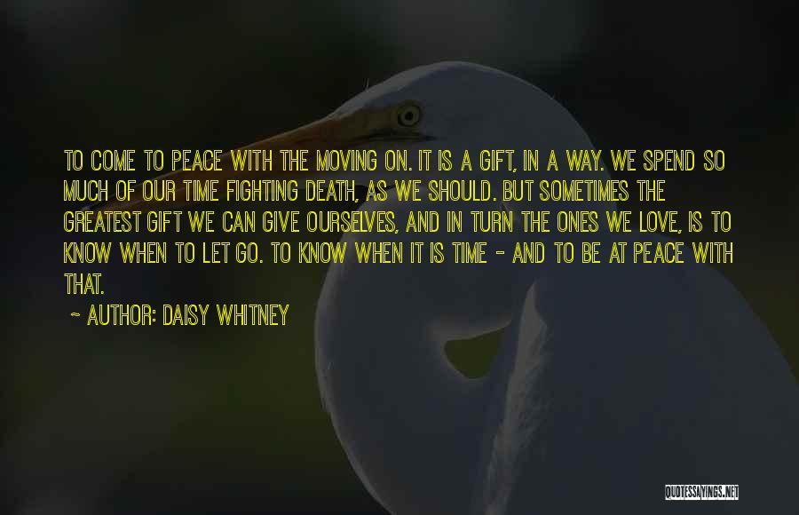 Daisy Whitney Quotes 380140