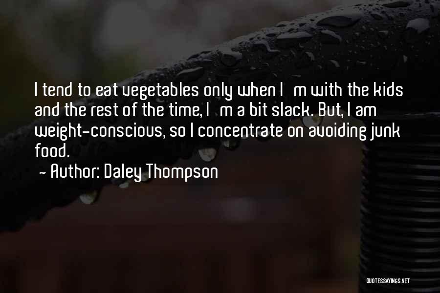 Daley Thompson Quotes 669325