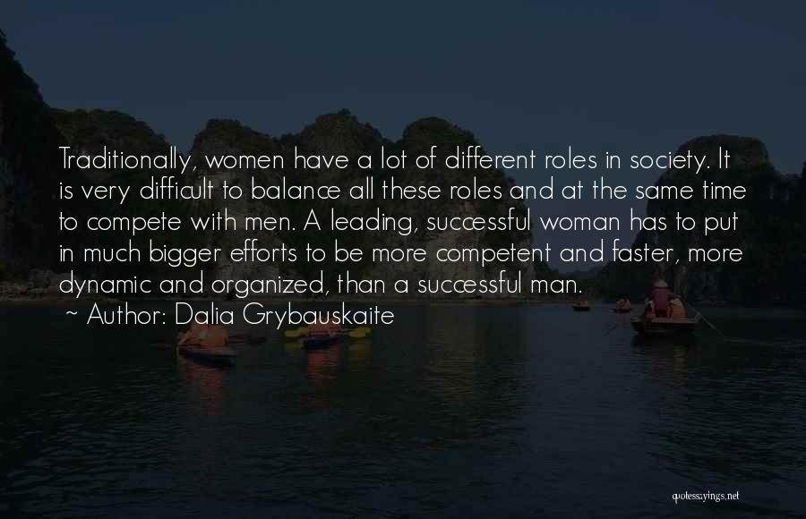 Dalia Grybauskaite Quotes 1045539