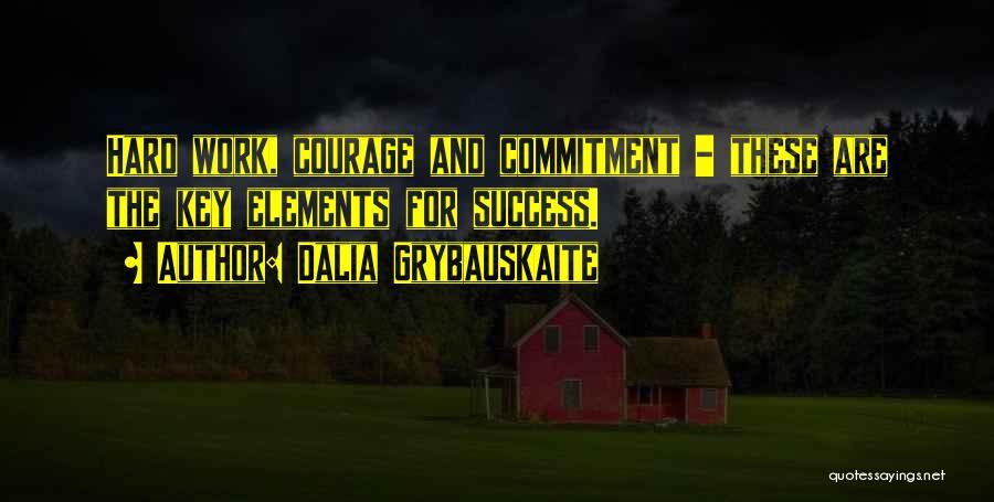 Dalia Grybauskaite Quotes 802400