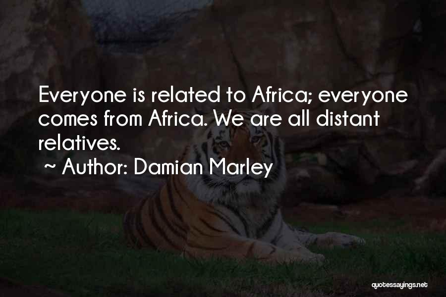 Damian Marley Quotes 1103471