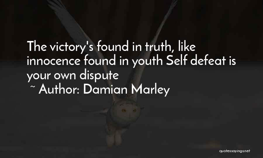 Damian Marley Quotes 1140707