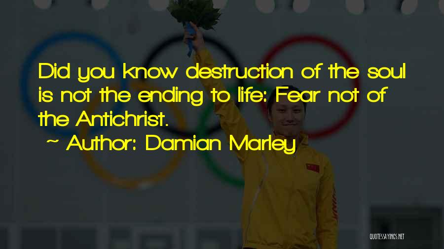 Damian Marley Quotes 1179468