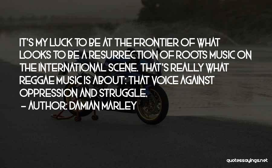 Damian Marley Quotes 1250323