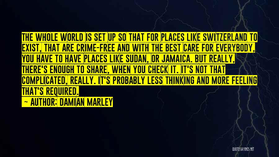Damian Marley Quotes 1274562