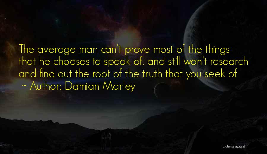 Damian Marley Quotes 1396062