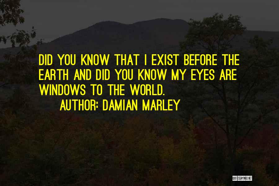Damian Marley Quotes 1427984