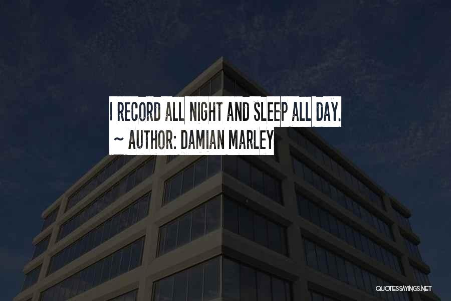 Damian Marley Quotes 1432765
