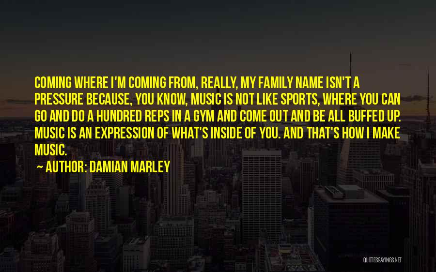 Damian Marley Quotes 1502790