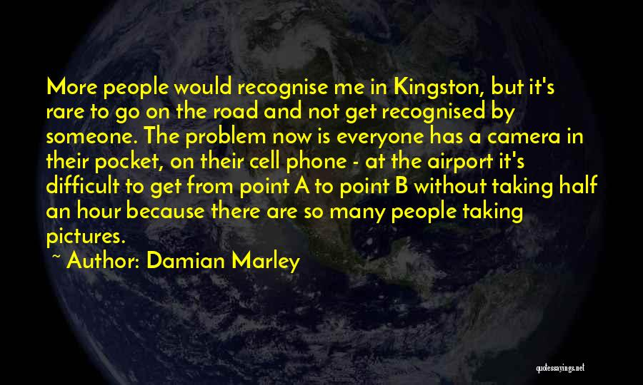 Damian Marley Quotes 1565562