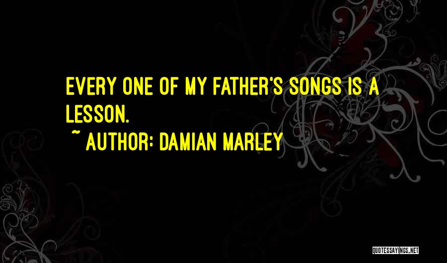 Damian Marley Quotes 1722786