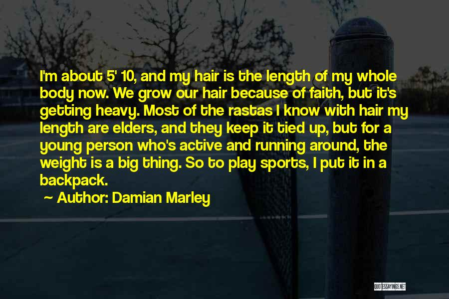 Damian Marley Quotes 176142