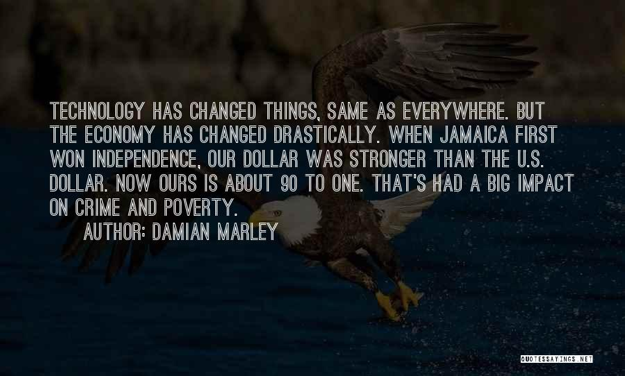 Damian Marley Quotes 1765753