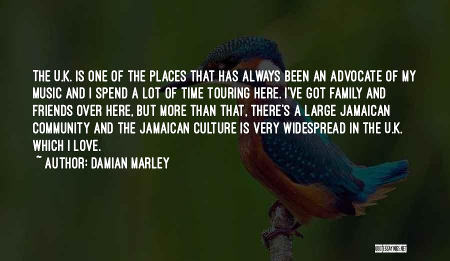 Damian Marley Quotes 1837169
