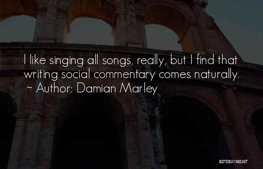 Damian Marley Quotes 1886077