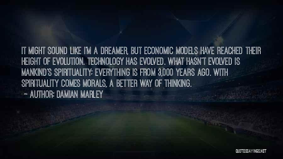 Damian Marley Quotes 1896361