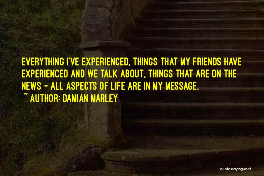 Damian Marley Quotes 2017344