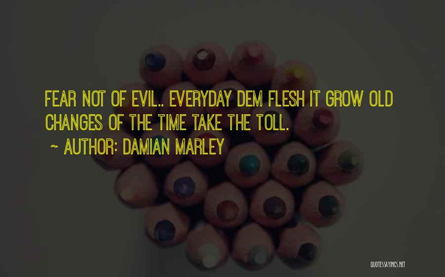 Damian Marley Quotes 2043528