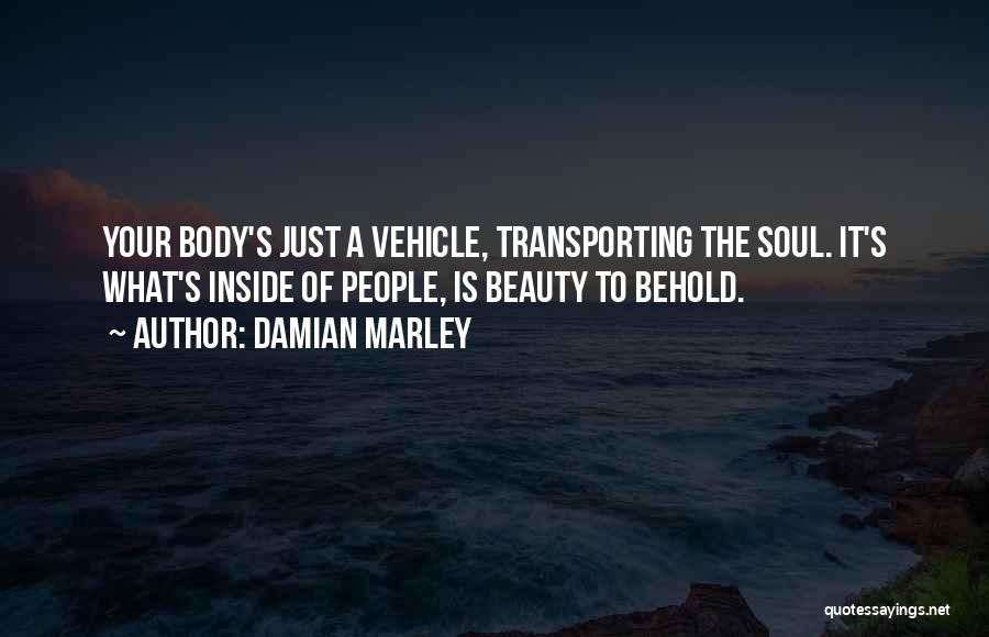 Damian Marley Quotes 2049891