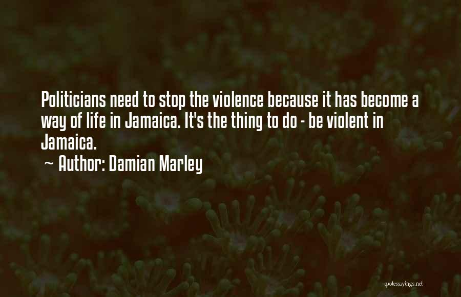 Damian Marley Quotes 227353