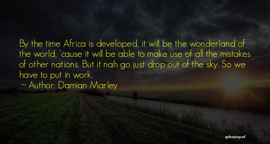 Damian Marley Quotes 290072