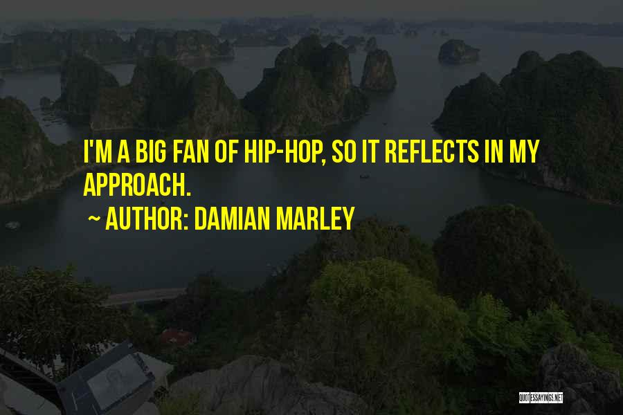 Damian Marley Quotes 423270