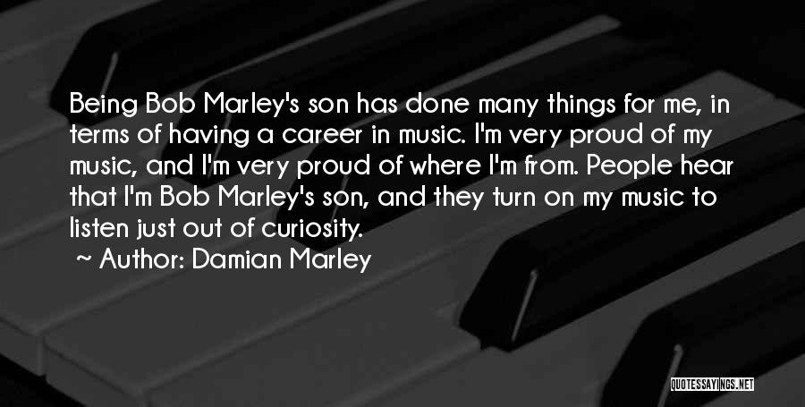 Damian Marley Quotes 522123
