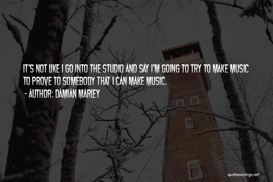 Damian Marley Quotes 697617