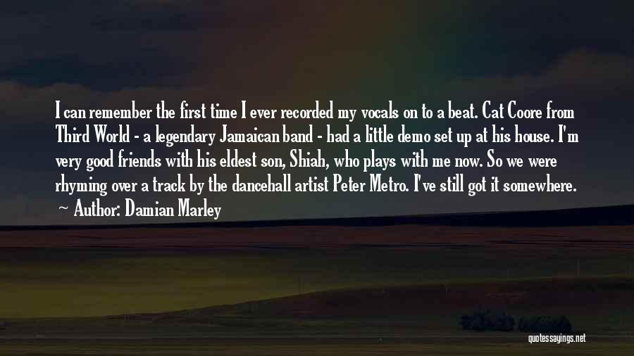 Damian Marley Quotes 703593