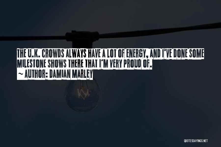 Damian Marley Quotes 839745