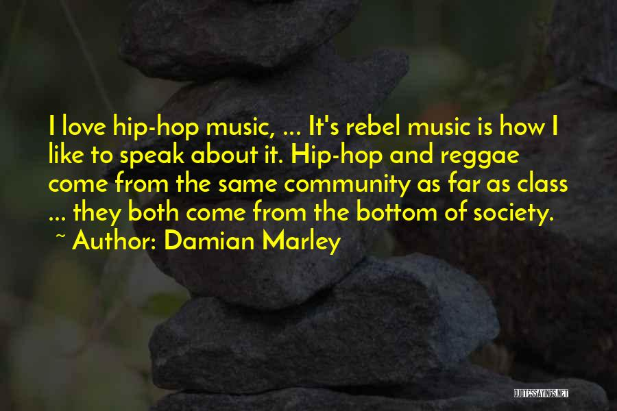Damian Marley Quotes 845966