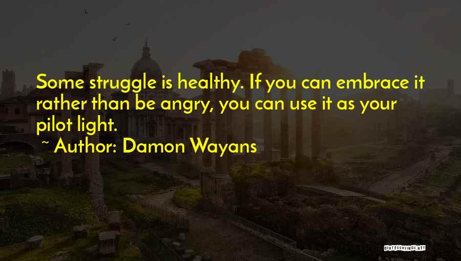 Damon Wayans Quotes 1754358