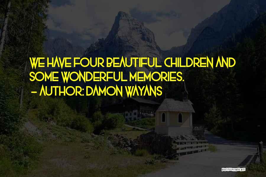 Damon Wayans Quotes 1813760