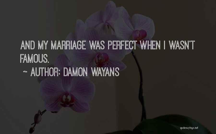 Damon Wayans Quotes 532635