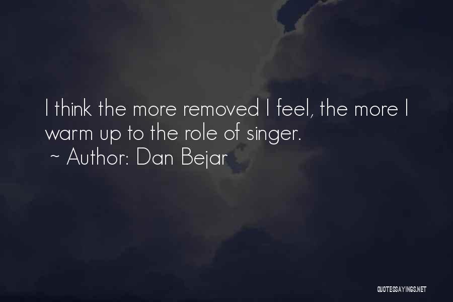 Dan Bejar Quotes 1303144