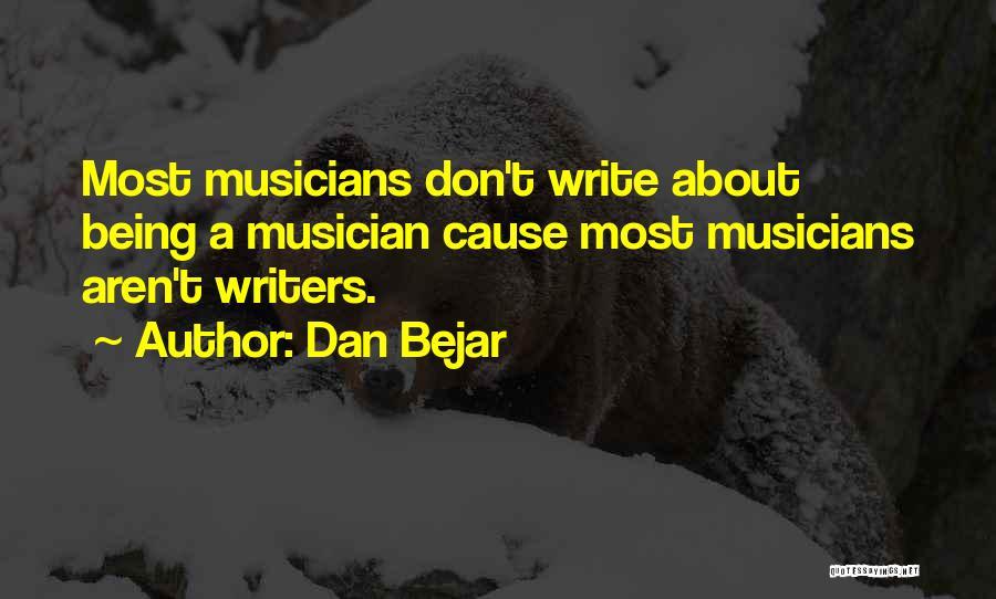 Dan Bejar Quotes 1456087