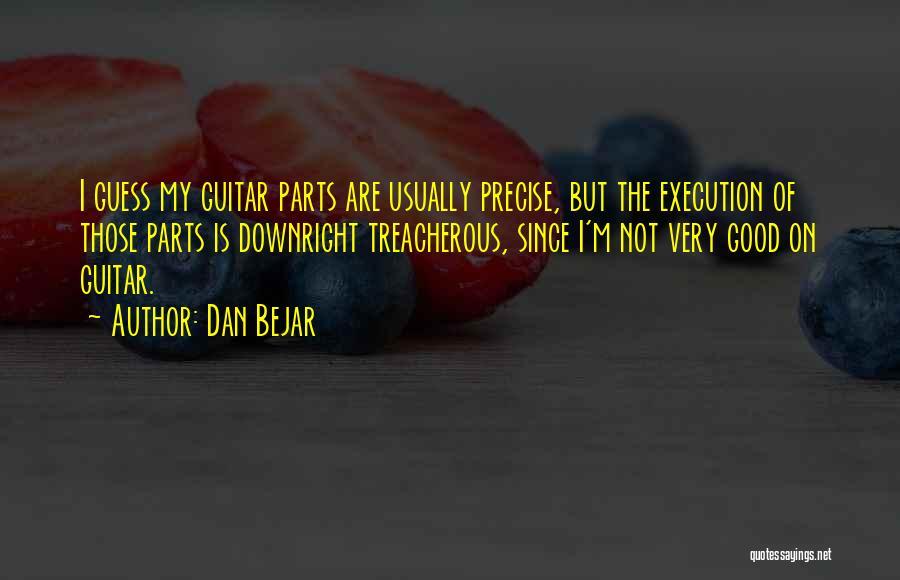 Dan Bejar Quotes 2003505