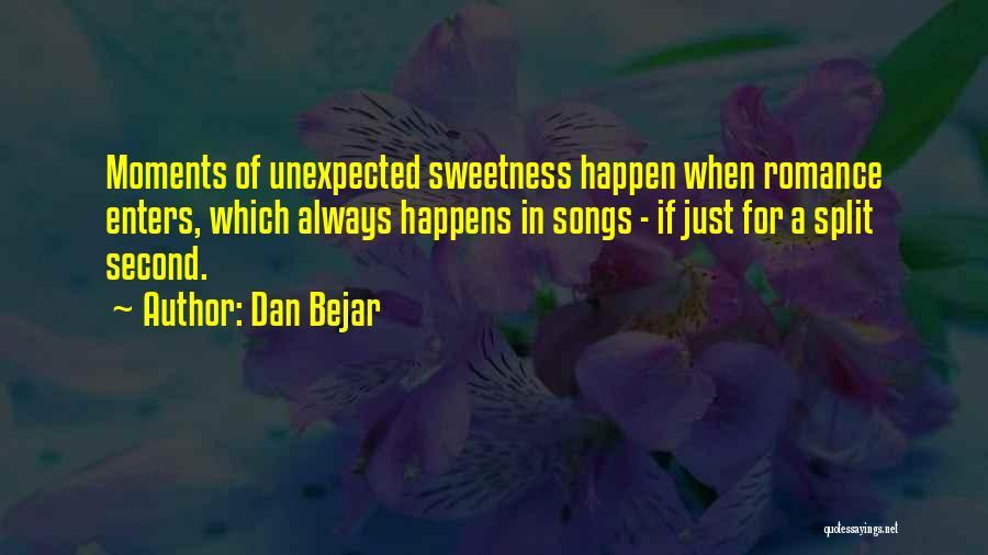 Dan Bejar Quotes 217219