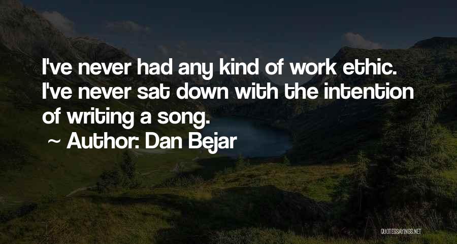 Dan Bejar Quotes 85134