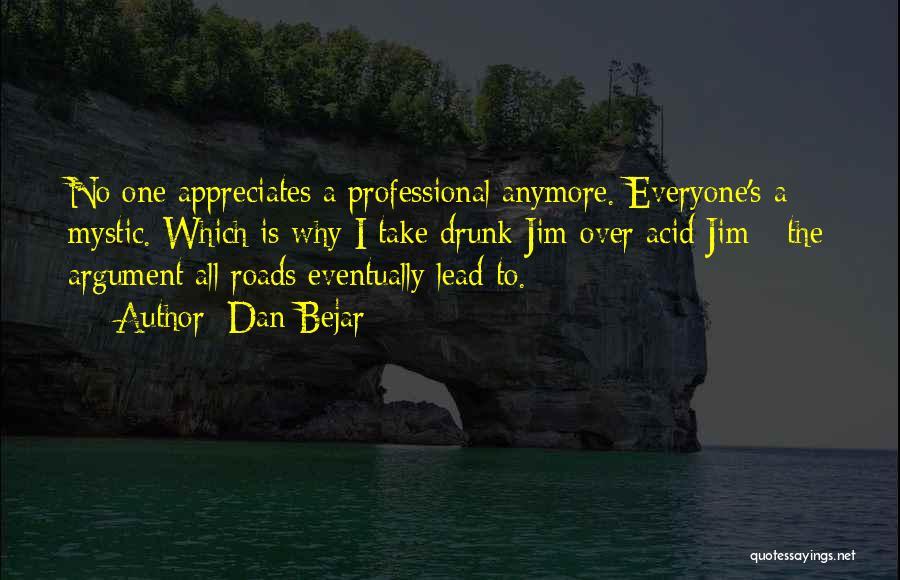 Dan Bejar Quotes 886425