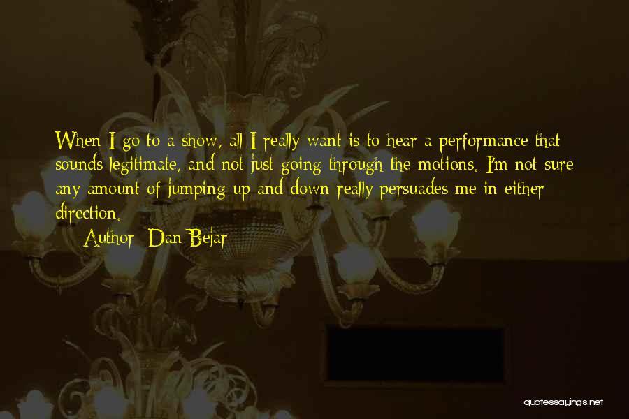 Dan Bejar Quotes 93499