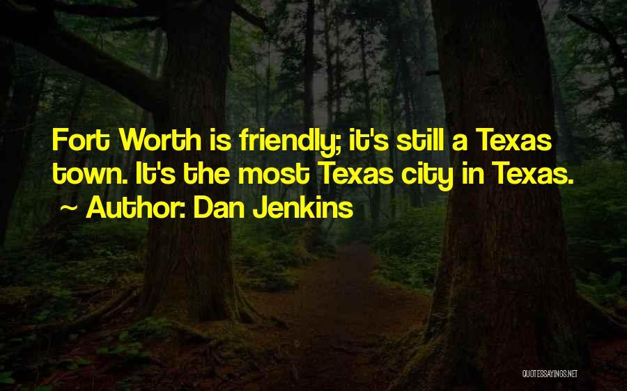 Dan Jenkins Quotes 1680988