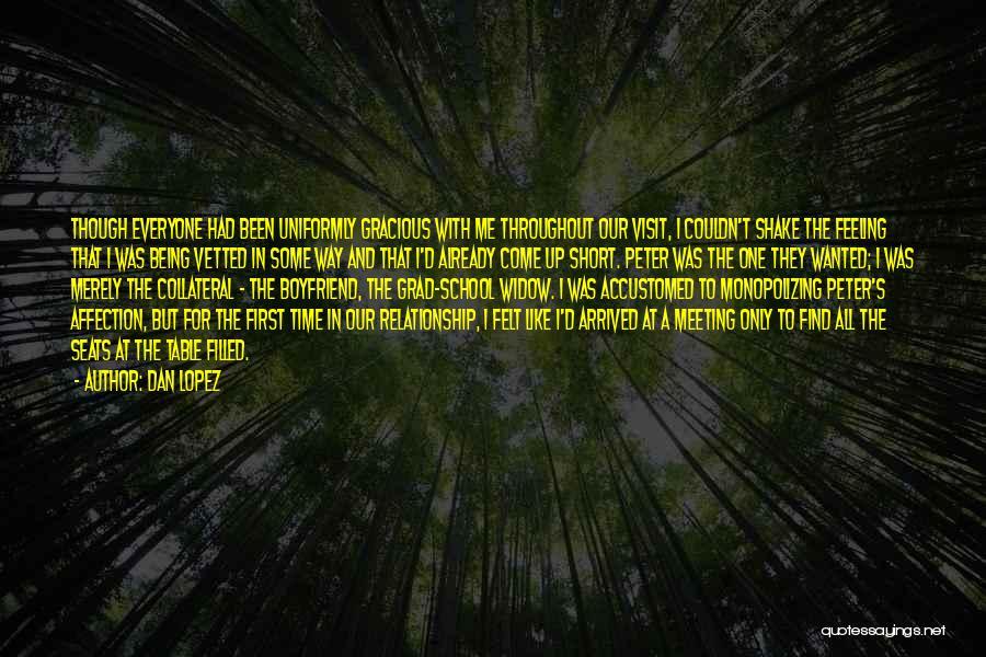 Dan Lopez Quotes 1379111