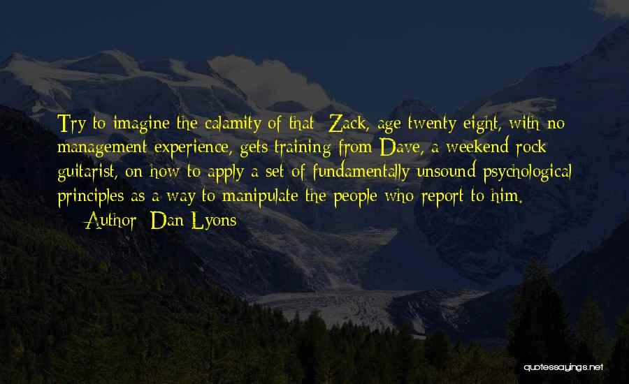 Dan Lyons Quotes 1286362